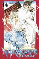 Adachitoka - Noragami: Stray God 14 - 9781632362551 - V9781632362551