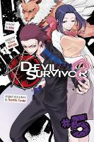 Matsuba, Satoru - Devil Survivor 5 - 9781632362735 - V9781632362735
