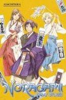 Adachitoka - Noragami: Stray Stories 1 - 9781632362797 - V9781632362797