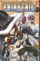 Mashima, Hiro - Fairy Tail 57 - 9781632362919 - V9781632362919