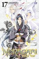 Adachitoka - Noragami: Stray God 17 - 9781632363015 - V9781632363015