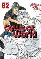 Shimizu, Akane - Cells at Work! 2 - 9781632363572 - V9781632363572