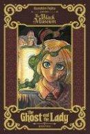Fujita, Kazuhiro - The Ghost and the Lady 2 (The Black Museum) - 9781632363619 - V9781632363619