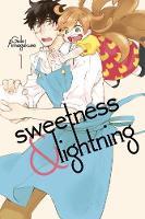 Amagakure, Gido - Sweetness and Lightning 1 - 9781632363695 - V9781632363695
