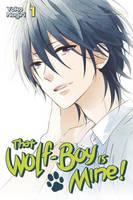 Nogiri, Yoko - That Wolf-Boy is Mine! 1 - 9781632363732 - V9781632363732