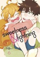 Amagakure, Gido - Sweetness and Lightning 6 - 9781632364029 - V9781632364029