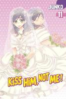 JUNKO - Kiss Him, Not Me 11 - 9781632364371 - V9781632364371