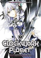 Kamiya, Yuu, Kuro - Clockwork Planet 1 - 9781632364470 - V9781632364470