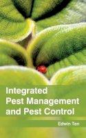 - Integrated Pest Management and Pest Control - 9781632394316 - V9781632394316