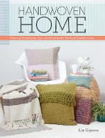 Gipson, Liz - Handwoven Home: Weaving Techniques, Tips, and Projects for the Rigid-Heddle Loom - 9781632503381 - V9781632503381