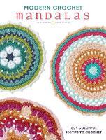 - Modern Crochet Mandalas: 50+ Colorful Motifs to Crochet - 9781632505095 - V9781632505095