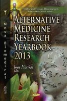 MERRICK J - Alternative Medicine Research Yearbook, 2013 (Health and Human Development) - 9781633210943 - V9781633210943