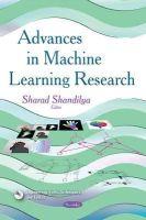 Shandilya, Sharad - Advances in Machine Learning Research - 9781633212091 - V9781633212091