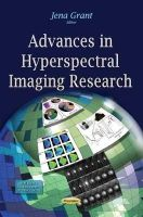 Jena Grant - Advances in Hyperspectral Imaging Research - 9781633217683 - V9781633217683