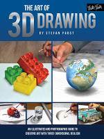 Pabst, Stefan - The Art of 3D Drawing: An illustrated and photographic guide to creating art with three-dimensional realism - 9781633221710 - V9781633221710