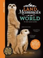 Alonso, Juan Carlos - Animal Journal: Land Mammals of the World: Notes, drawings, and observations about animals that live on land - 9781633221963 - V9781633221963