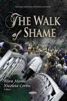 Moshe, Mira - The Walk of Shame - 9781634637435 - V9781634637435