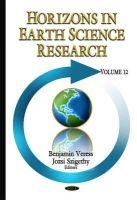 Benjamin Veress - Horizons in Earth Science Research - 9781634638555 - V9781634638555