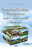 Squires, Victor R - Rangelands: Ecology, Management and Conservation Benefits - 9781634825047 - V9781634825047