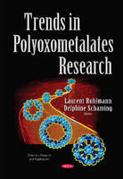 Ruhlmann, Laurent - Trends in Polyoxometalates Research - 9781634826563 - V9781634826563