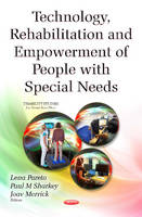 Pareto, Lena - Technology, Rehabilitation and Empowerment of People With Special Needs (Disability Studies) - 9781634827133 - V9781634827133