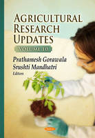 Gorawala, Prathamesh - Agricultural Research Updates - 9781634827454 - V9781634827454