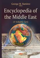 George M Ramirez - Encyclopedia of the Middle East - 9781634827553 - V9781634827553