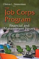 Zimmerman, Clinton L - Job Corps Program - 9781634827812 - V9781634827812