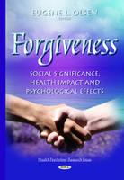 Olsen, Eugene L - Forgiveness - 9781634833349 - V9781634833349