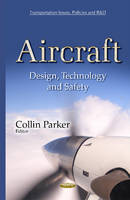 Parker, Collin - Aircraft - 9781634833363 - V9781634833363