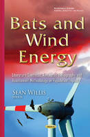 Willis, Sean - Bats & Wind Energy - 9781634836166 - V9781634836166