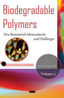 Chu, Chih-Chang - Biodegradable Polymers - 9781634836333 - V9781634836333