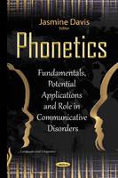 Davis, Jasmine - Phonetics - 9781634836371 - V9781634836371