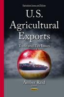 Reid, Amber - U.S. Agricultural Exports - 9781634836777 - V9781634836777