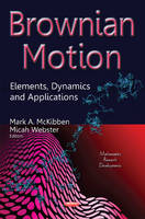 McKibben, MarkA - Brownian Motion - 9781634836821 - V9781634836821