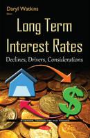 Watkins, Daryl - Long Term Interest Rates - 9781634837477 - V9781634837477