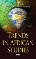 Gordon, JacobU - Trends in African Studies (Focus on Civilizations and Cultures) - 9781634838627 - V9781634838627