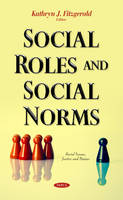 Fitzgerald, KathrynJ - Social Roles and Social Norms (Social Issues, Justice and Status) - 9781634839525 - V9781634839525