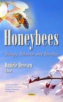 - Honeybees: Biology, Behavior and Benefits - 9781634840378 - V9781634840378