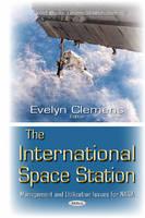Evelyn Clemens - International Space Station - 9781634840712 - V9781634840712