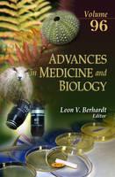 Leon V Berhardt - Advances in Medicine and Biology - 9781634845069 - V9781634845069