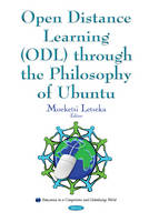 9781634854030 - Open Distance Learning Through the Philosophy of Ubuntu - 9781634854030 - V9781634854030