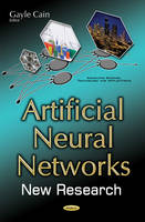 Gayle Cain - Artificial Neural Networks: New Research (Computer Science, Technology and Applications) - 9781634859646 - V9781634859646