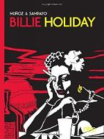 Sampayo, Carlos - Billie Holiday - 9781681120935 - V9781681120935