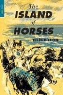 Dillon, Eilis - The Island Of Horses (NYRB Kids) - 9781681373065 - 9781681373065