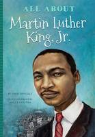 Todd Outcalt - All About Martin Luther King, Jr. - 9781681570914 - V9781681570914