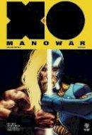 Kindt, Matt - X-O Manowar by Matt Kindt Deluxe Edition Book 2 - 9781682153482 - 9781682153482