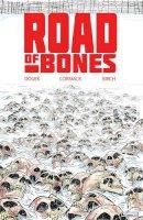 Douek, Rich - Road of Bones - 9781684055982 - V9781684055982
