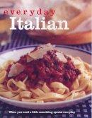 - Everyday Italian - 9781740452076 - KOC0001582