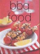 Murdoch Books - BBQ Food - 9781740452816 - KMR0001281